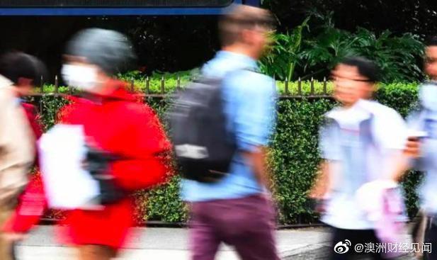 『澳洲学费即将暴涨,最多上调113%……