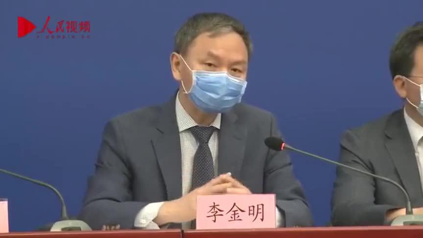 北京司机自称揪口罩透气感染央视揭秘如何调查发现密切接触者