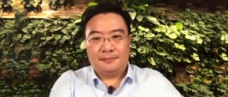 巨头争夺产业互联网,京东周伯文:新基建要让中小企业获益