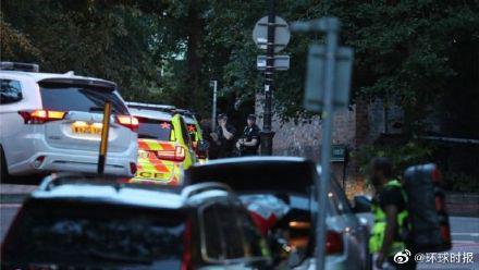 """英国发生持刀事件致3死3伤 警方宣布为""""恐袭事件"""""""