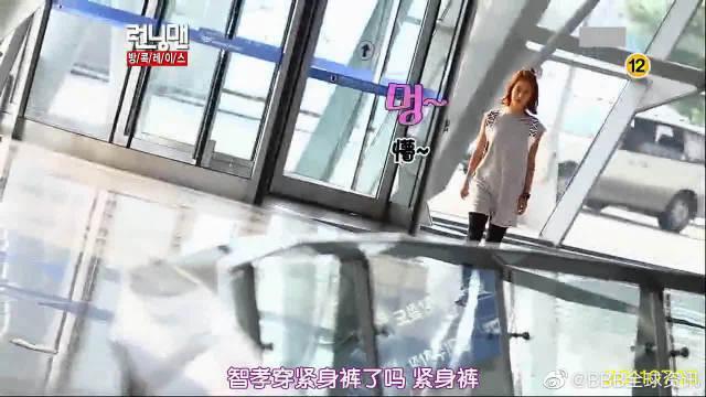 RM的机场时尚,只有金钟国像艺人 其他人都像去泰国旅游的!