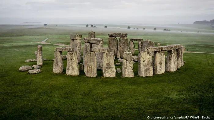 英国空前发现震惊世界,千古之谜有望揭开
