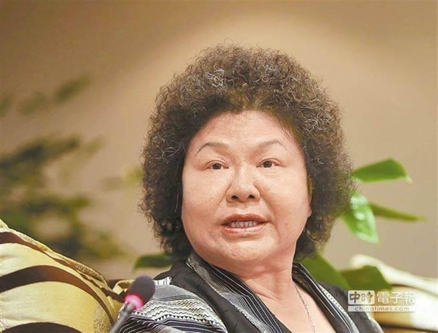陈菊退党接掌监察院 柯建铭曝实情:全台找不到第二人