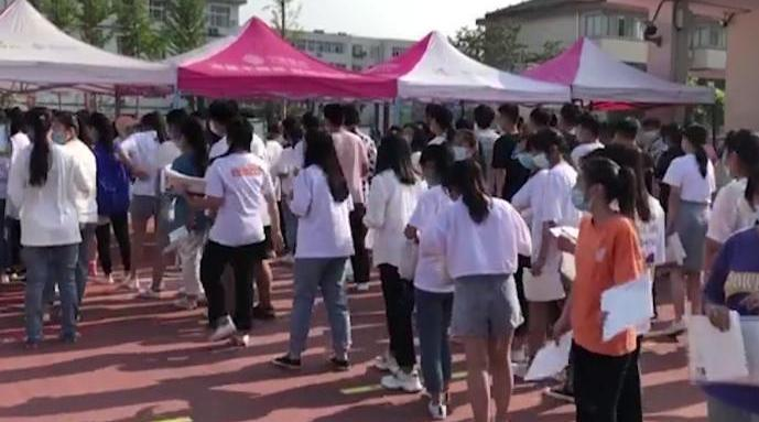浙江2023年起高考语数外使用全国卷