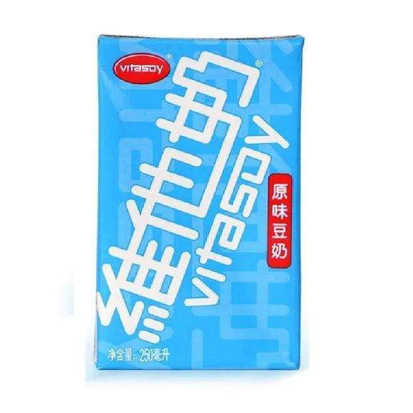 维他奶国际:净利下降,柠檬茶卖不动还是决策失误?