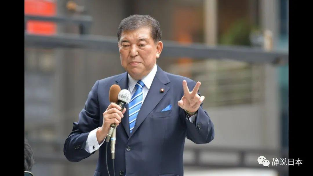 日本下届首相,难道会是他?