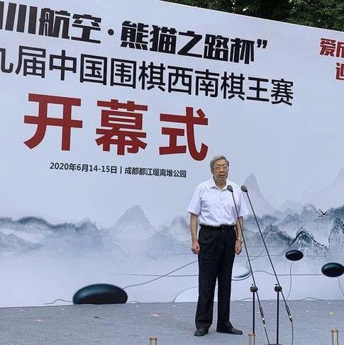 新浪视点:申遗恰逢其时 中国围棋重回世界中心