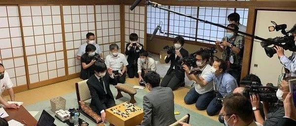 【每日佳局】村川大介再度好局失控 日本十段战芝野虎丸成就史上最年轻三冠王
