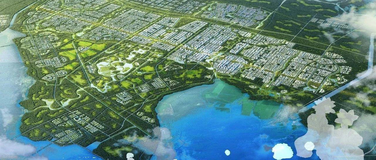 新建10条市政道路!计划下月开工!雄安绿博园最新消息来啦