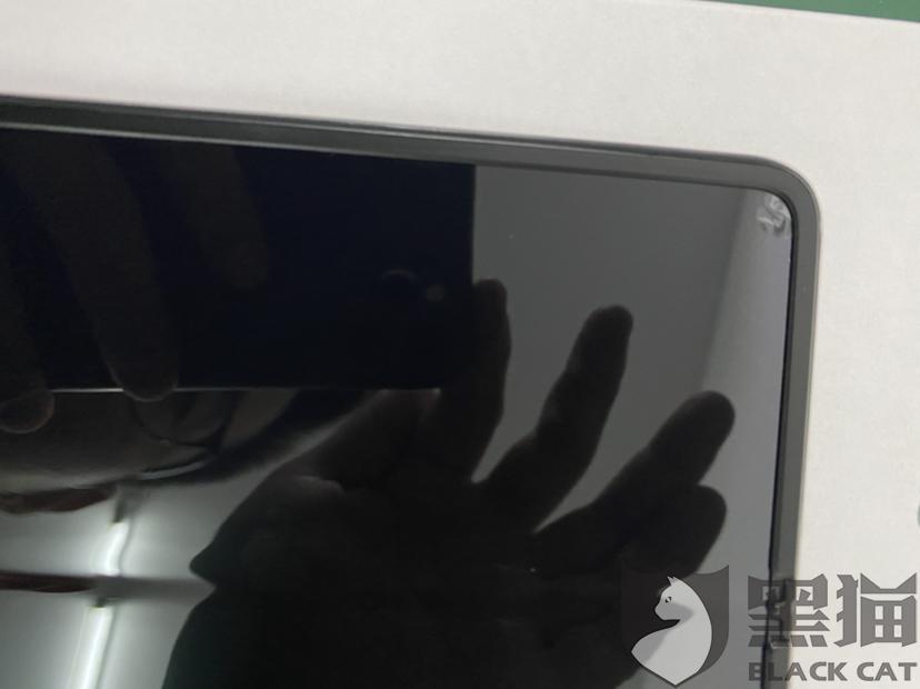 黑猫投诉:三星w20转轴松动,屏幕起胶