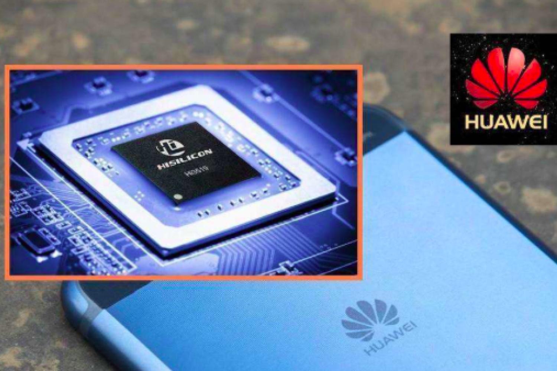 最新爆料:华为P50 5nm芯片定了,可惜非海思
