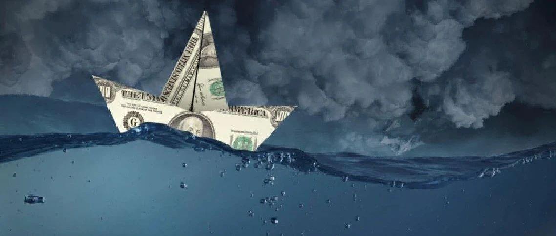 """基辛格:""""美国败了谁也别想好过尤其中国"""" """"后美元世界""""已来?"""
