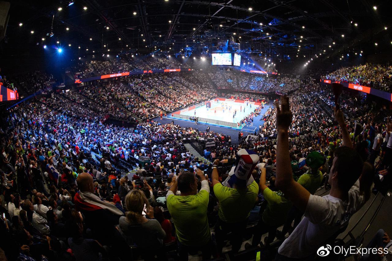 《【煜星平台网】男女排欧锦赛资格赛赛程暂定 今夏产生4支女排出线队》