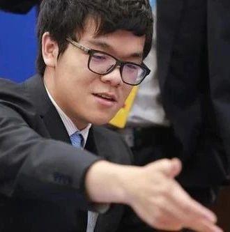 6月中国等级分:柯洁领跑群雄 杨鼎新芈昱廷随后