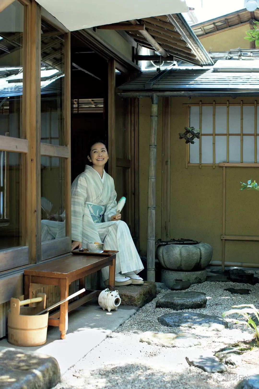 日本人为何有进屋脱鞋的习惯?
