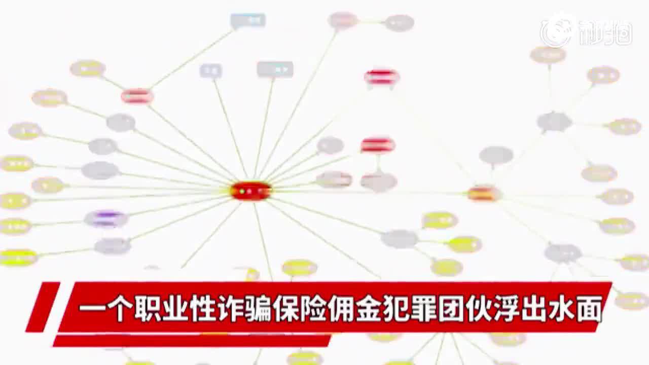 71人被抓!涉案超1600万元!上海首例特大团伙性保险佣金诈骗案告破