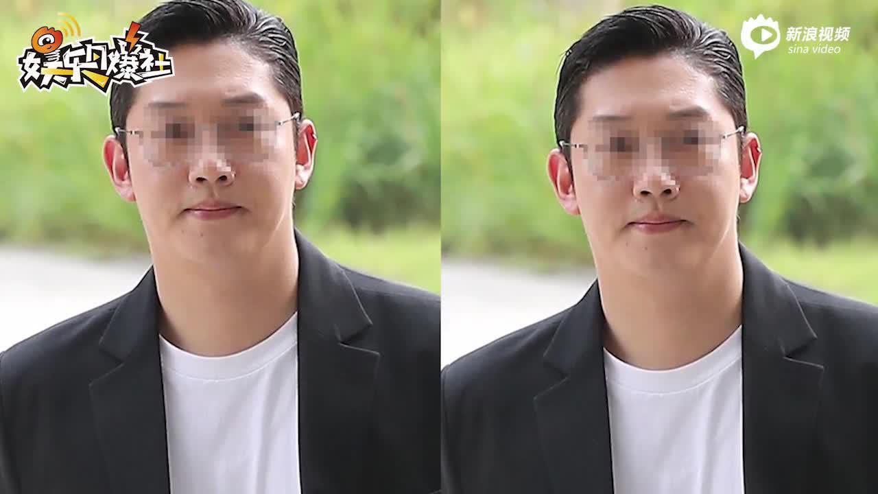 视频:前男友偷拍殴打具荷拉案二审宣判 崔钟范获刑一年