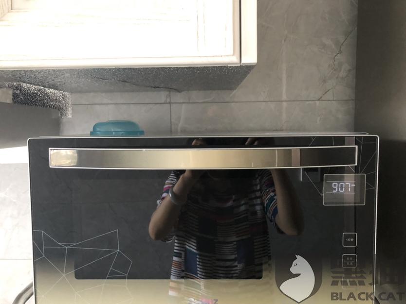 黑猫投诉:格兰仕微波炉质量问题