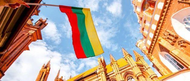立陶宛央行抢跑数字货币背后:前瞻的区块链战略 中国已有企业布局
