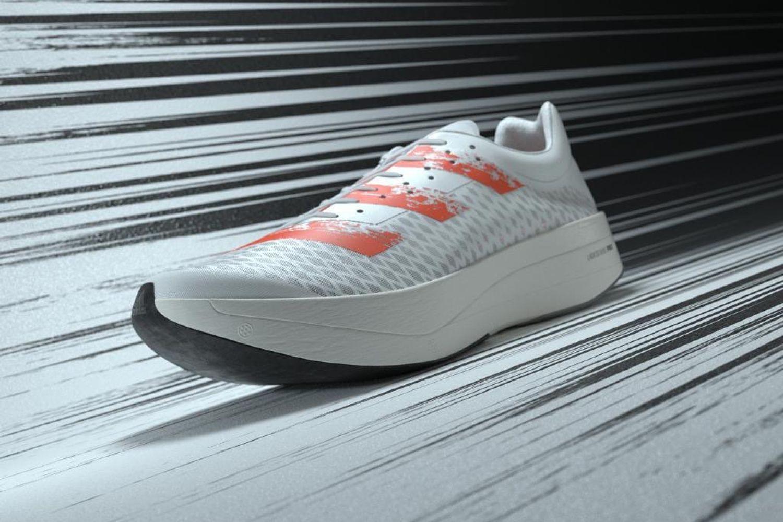 Adidas最强竞速跑鞋开卖,能否打破世界纪录?