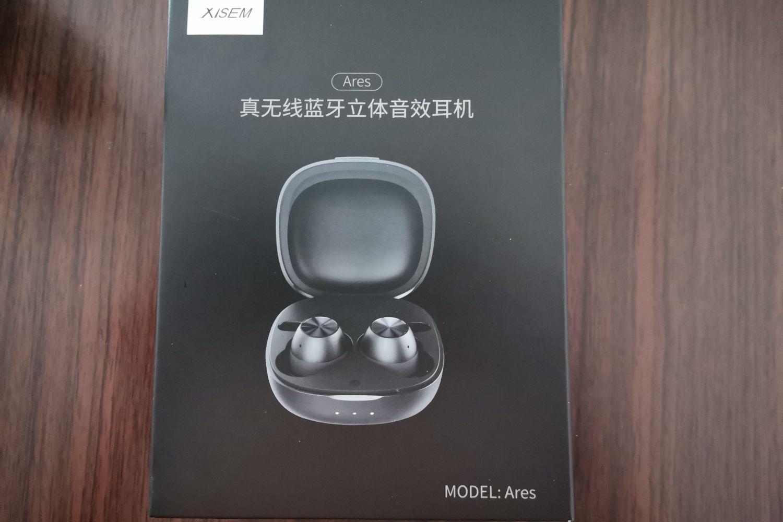 自由切换的耳机:真无线蓝牙耳机战神初体验