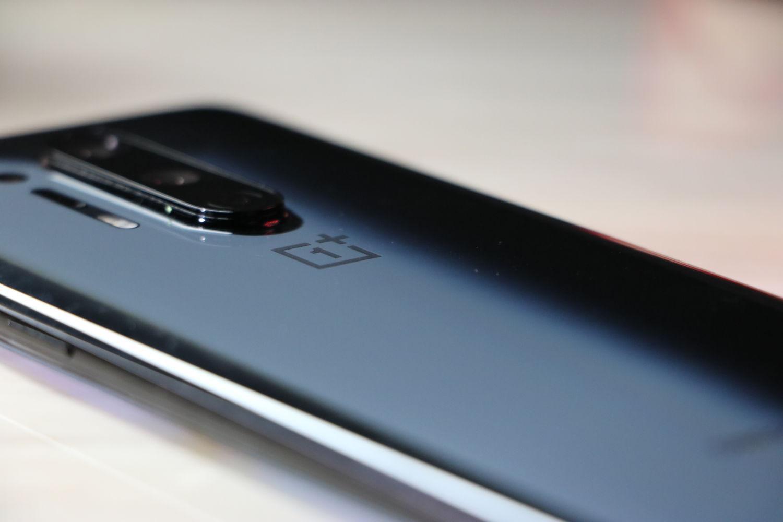 最iPhone的安卓机皇,一加8 Pro