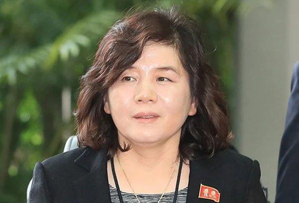 朝鲜第一副外相崔善姬强硬谈话透露了什么信息?