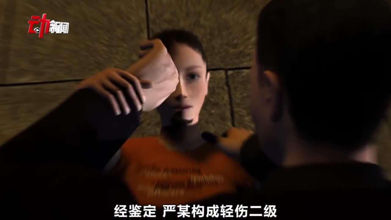 起底江苏淮安袭警嫌犯:18岁后获刑6次 3次犯强奸罪