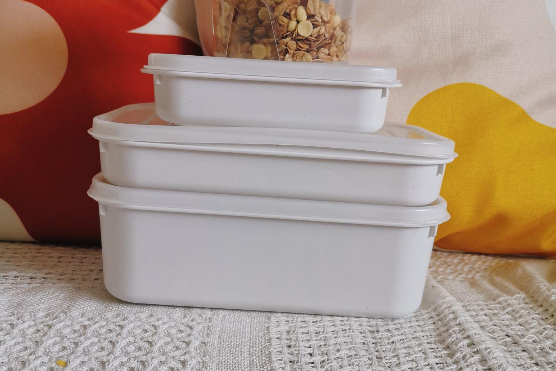 租房党超全的冰箱收纳盒合集都都这里了!