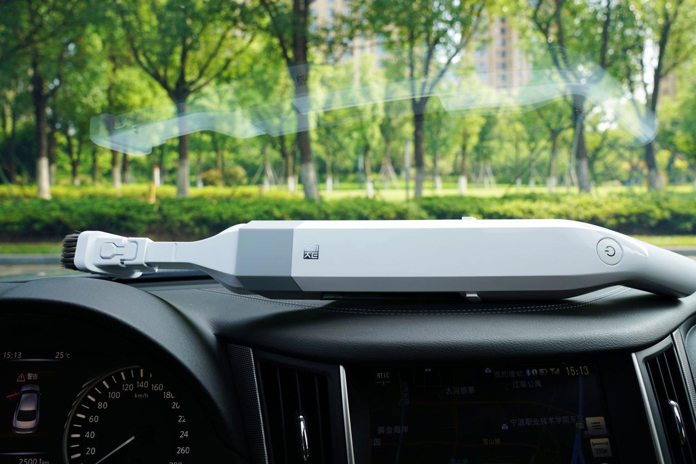 极简高性价:洒哇地咔K11无线吸尘器开箱简评