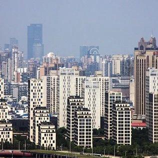 土地热线 | 绿地香港26.51亿摘苏州宅地 金辉落子福州福清