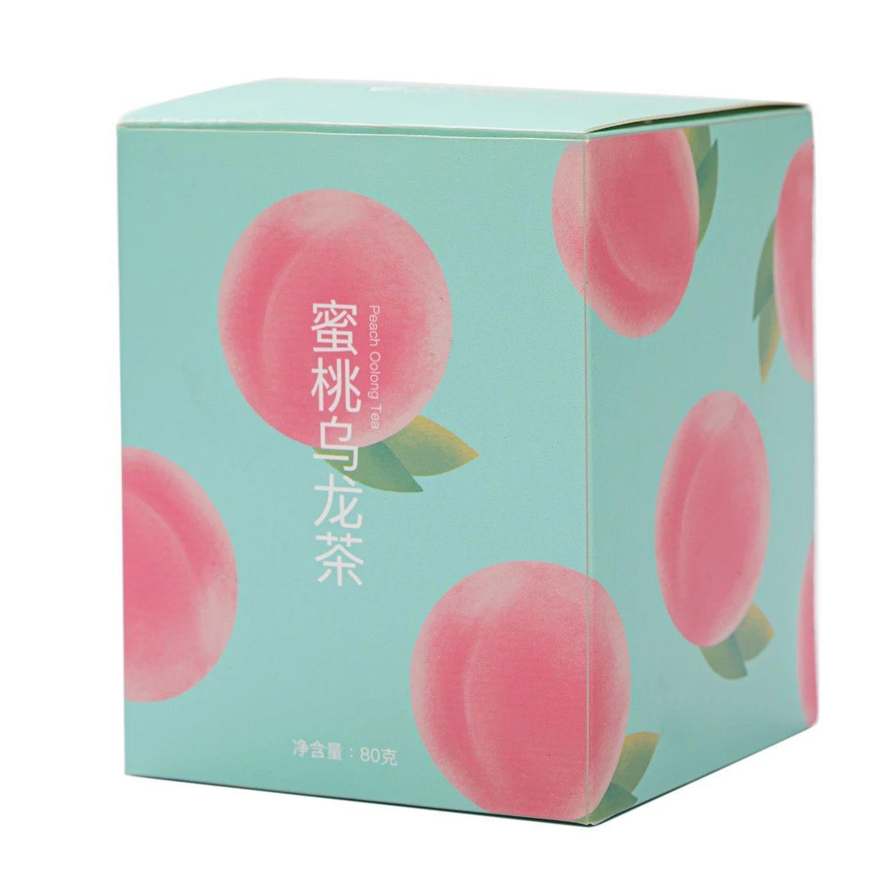"""三联找chá   用600斤水蜜桃""""窨""""的花果茶,只陪你这一夏"""