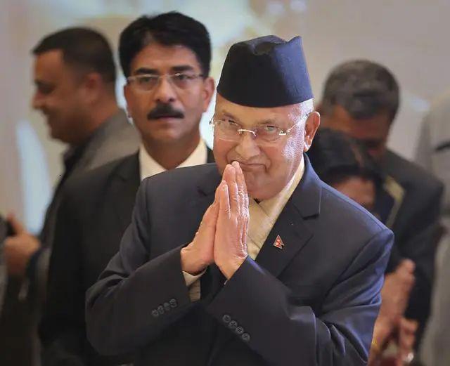 """印度抹黑中国尼泊尔关系,尼专家怒斥""""你们赢不了中国"""""""