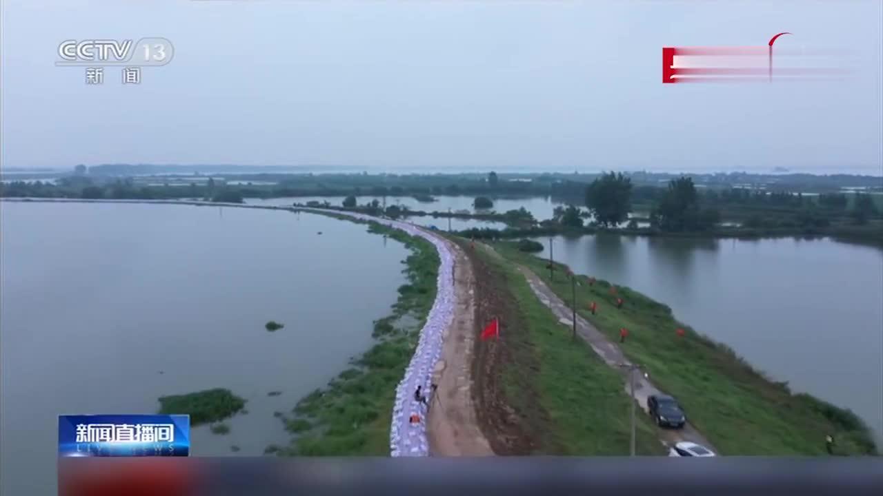 湖南自然灾害救助应急响应提升至Ⅲ级