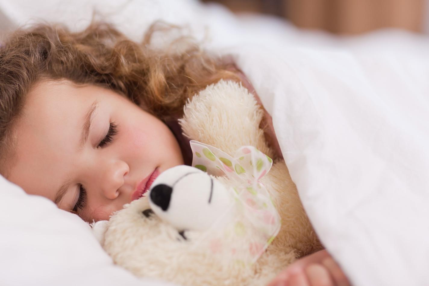 夏日炎炎正好眠,给孩子一个夏夜好睡眠!