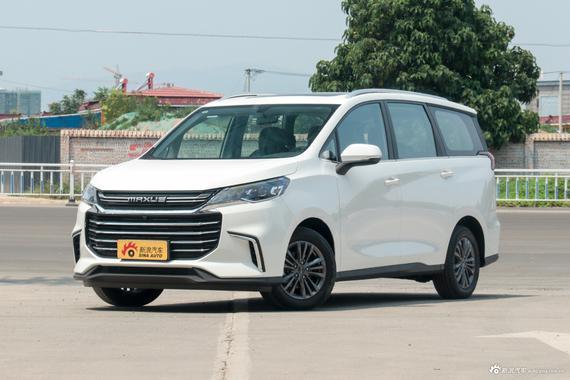 还在纠结买啥车?不如看看上汽大通MAXUS上汽MAXUS G50,全国最高直降0.38万