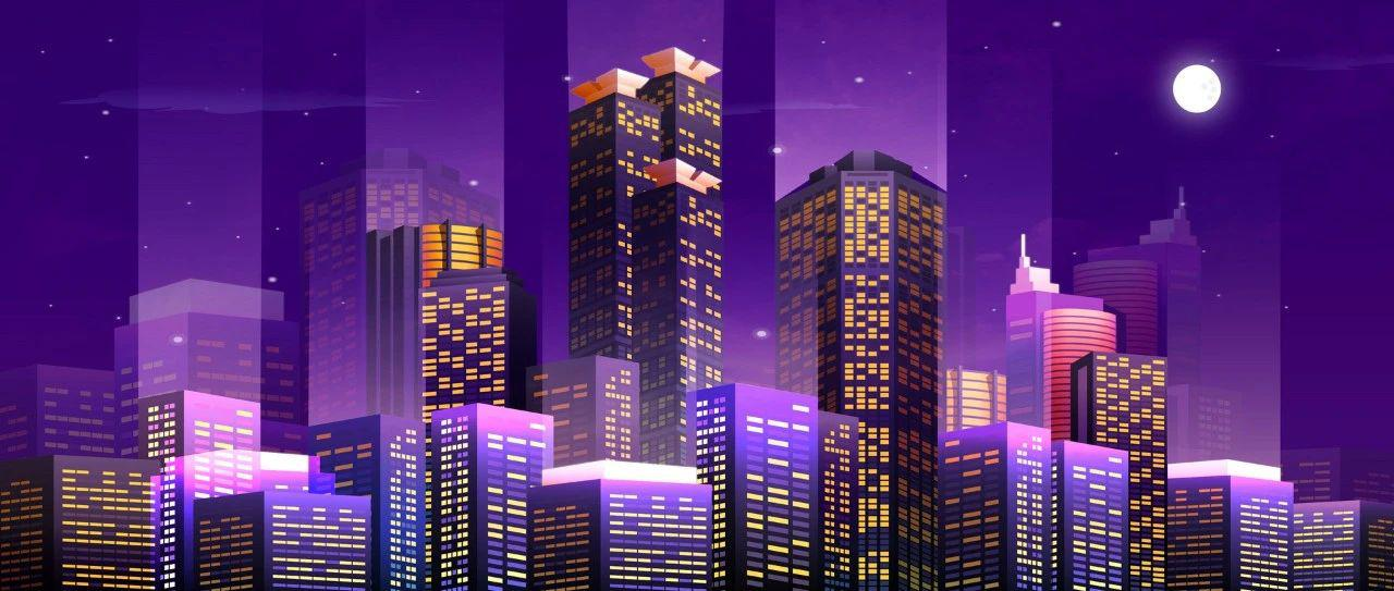 上市公司500强!哪些城市上榜企业多?