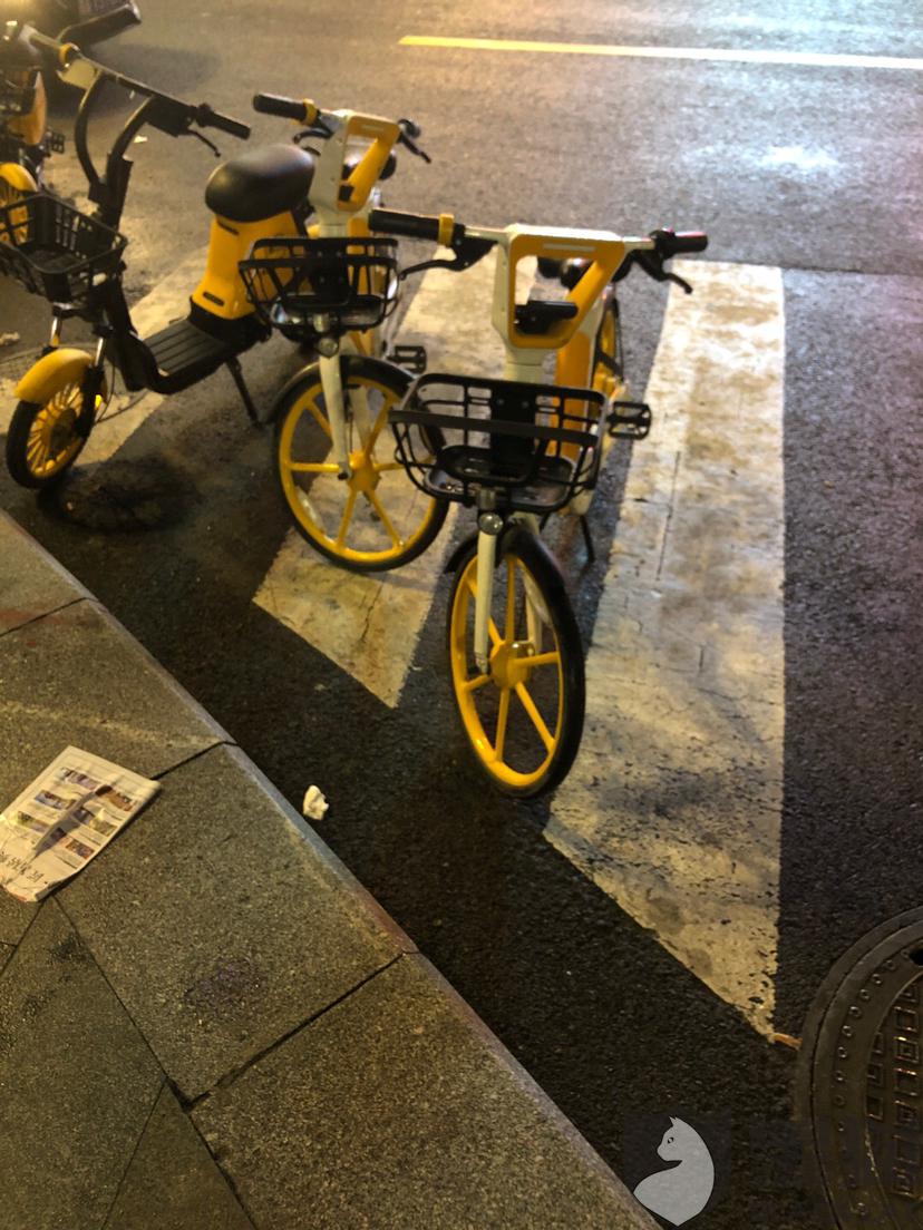 黑猫投诉:摩拜单车mobike用时14小时解决了消费者投诉