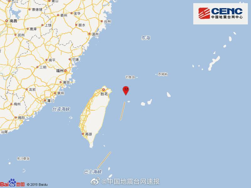 生44杏悦级地震震源深度130千,杏悦图片