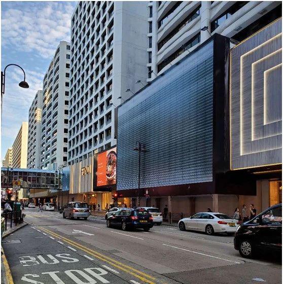 访港旅客暴跌99%!疫情告急下香港商业急速冰冻,餐饮零售成重灾区,核心商区涌现空铺潮