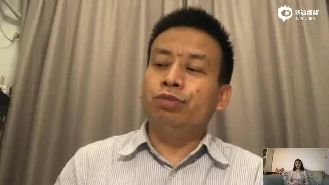 陈志文:市场偏爱理科生,文科生就业难!