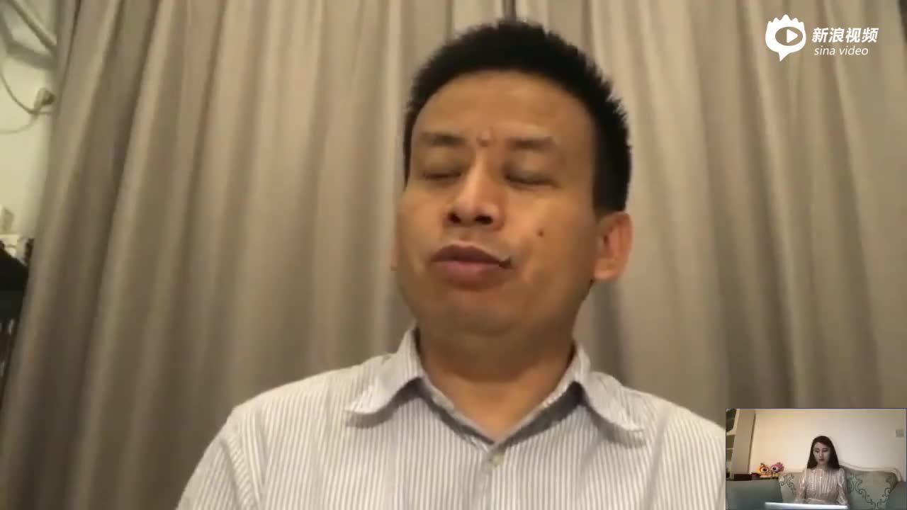 陈志文:名校生送外卖不丢人,啃老丢人!