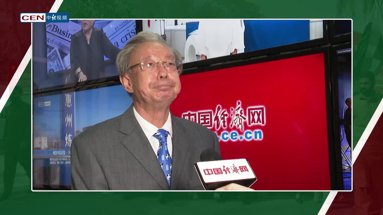 中国乳制品工业协会原理事长宋昆冈:以骆驼奶为切入点 加强中巴乳业交流合作