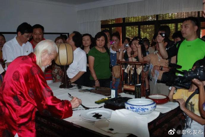 奉籍山水画家樊德才病逝 生前曾向家乡捐赠120幅画作