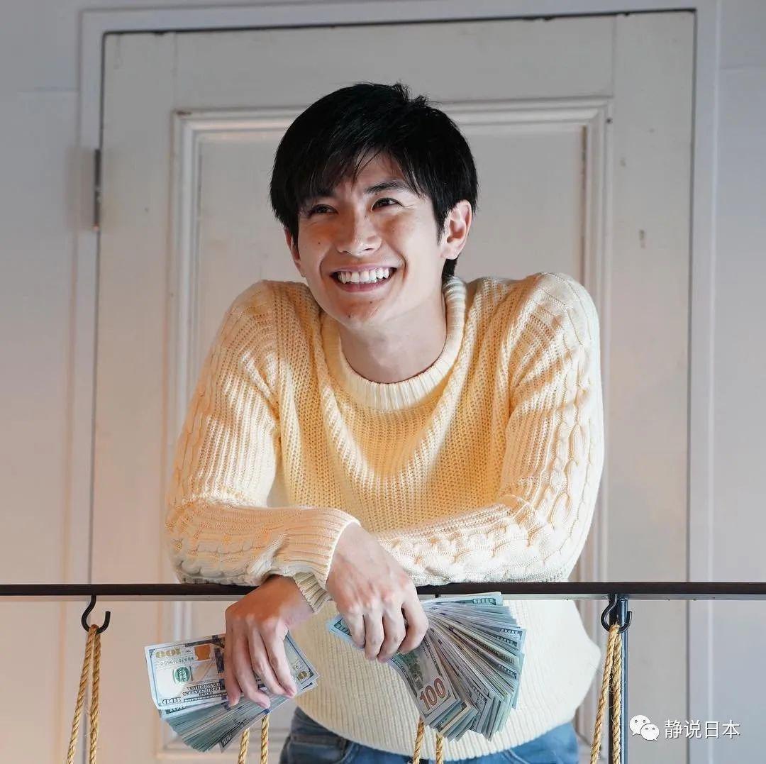 日本影星三浦春马自杀的6个因素