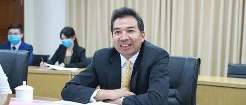 外交部副部长罗照辉就南海问题等严正驳斥美国