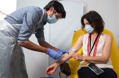 重大突破!牛津新冠疫苗全球遥遥领先的秘密
