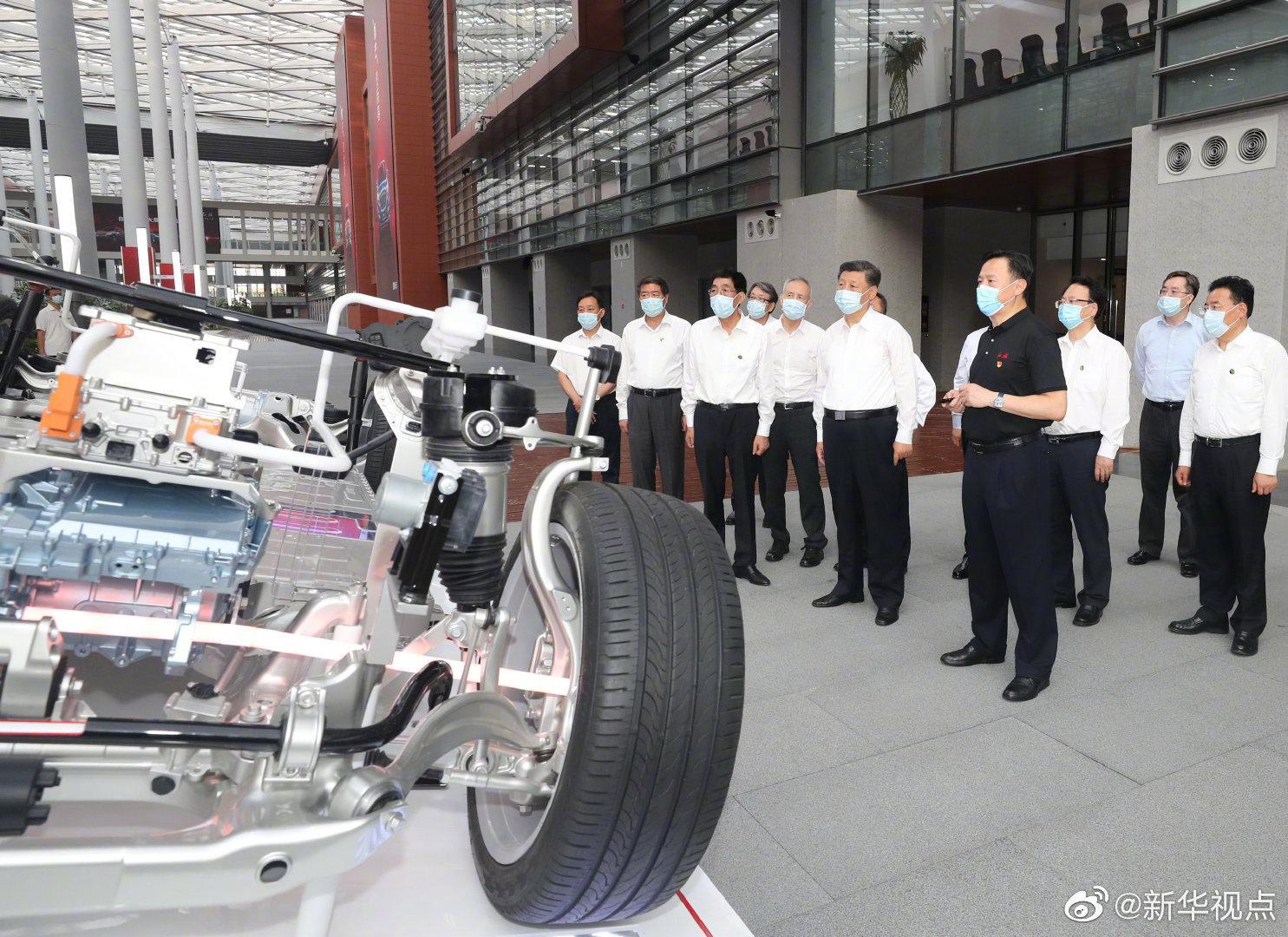 杏悦:习近杏悦平一定要把民族汽车品牌搞上去图片