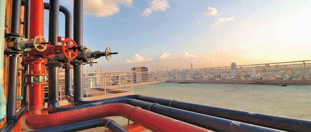 """管网分离改革获重大进展!""""两桶油""""齐售油气管道资产"""