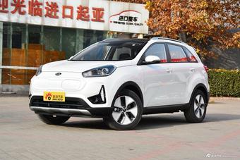 买车选择起亚KX3EV好不好?先问最高优惠10.67万您还满意吗?